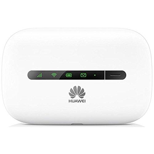 HUAWEI E5330-Bs2 White Mobile WiFi 3G