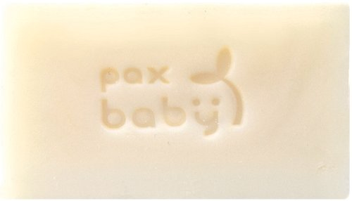 太陽油脂 パックスベビー ソープ 100g