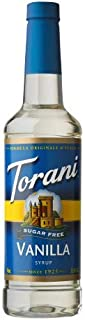 Best torani sf syrup Reviews