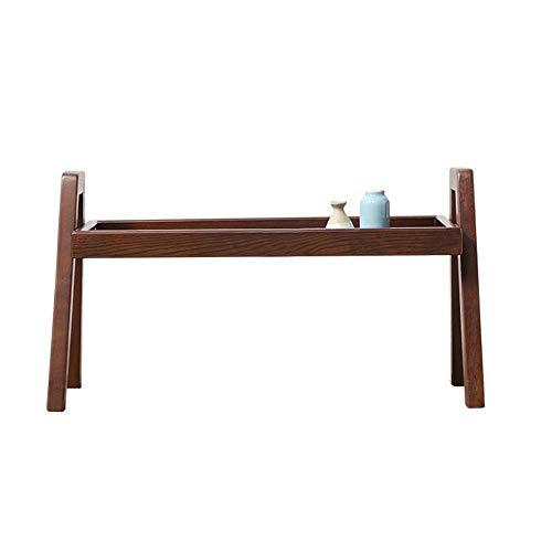 JCNFA planken gemaakt van hout boek plank Stand Gereedschap Utility Planken Home Office Deco Opslag Boekenkast kabinet Upper layer Zwart Walnoot
