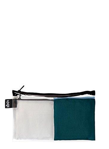 LOQI Puro Pocket – Chalk & Pine Bags - Sac