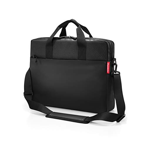 reisenthel workbag 42,5 x 33 x 12 cm / 13 l / canvas black
