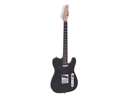 DIMAVERY TL-401 Guitarra electrica