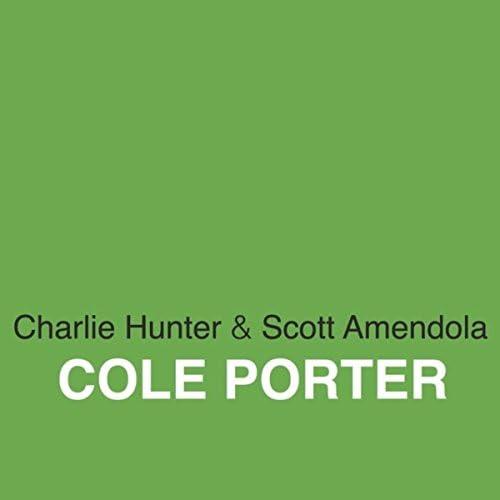 チャーリー・ハンター & スコット・アメンドラ
