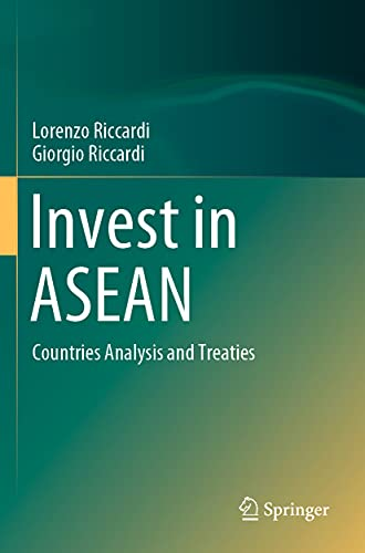 Invest in ASEAN: Countries Analysis and Treaties