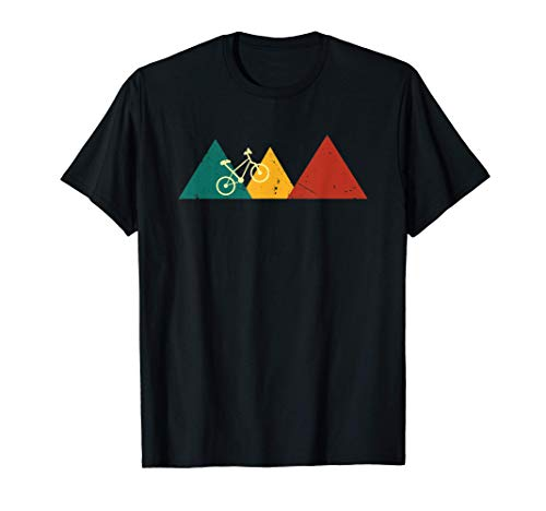 MTB Tee I Bicycle Bike Race Design I Men Woman Kid Gift T-Shirt
