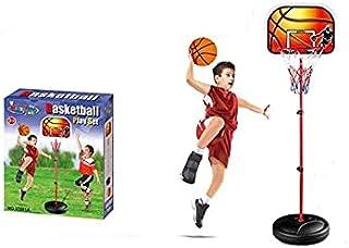 king sport basketball play set