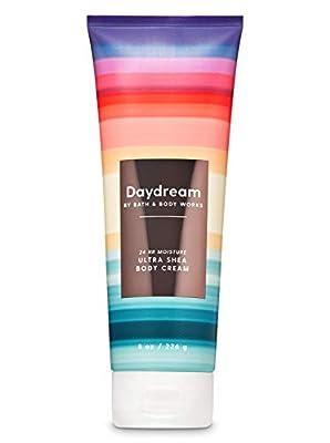 Bath and Body Works Daydream Body Cream 8 Ounce