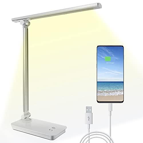lampada led da scrivania SunTop Lampada da Tavolo LED