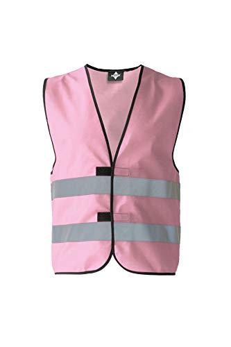 Functioneel vest, X-Large, roze, 1