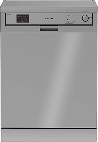 SHARP - Lave vaisselle 60 cm SHARP QWHX12F47ES - QWHX12F47ES