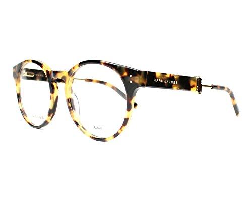 Marc Jacobs Brillengestelle MARC 135 Oval Brillengestelle 51, Mehrfarbig