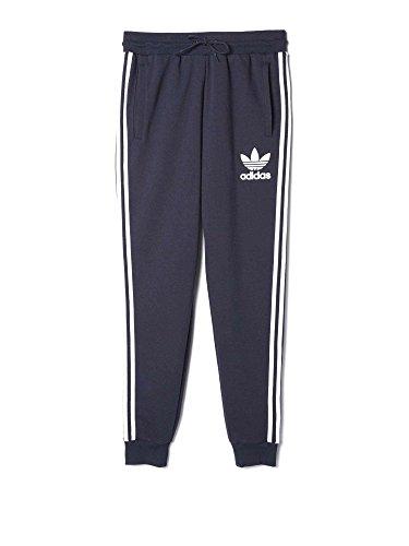 Adidas Clfn Ft, Pantalone Uomo, Multicolore (Tinley), XS