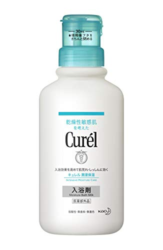 Curel JAPAN Kao Curel bathing agent [body] (420mL / about 14 times)