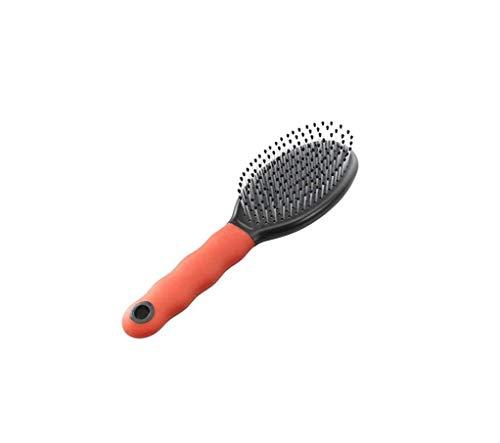 Ferplast Gro 5929 - Spazzola in plastica con Denti arrotondati, per Cani