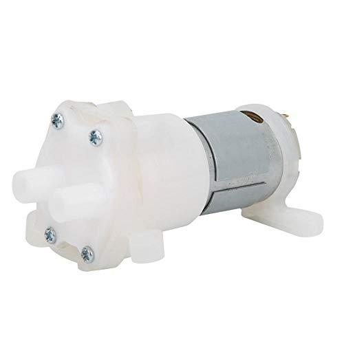 HGY DC6-12V Miniatur-selbstansaugende Pumpe 380 Membranpumpe 1~5 Meter Aufzug