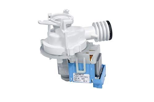 Hotpoint – ARISTON – Pompa di scarico per lavastoviglie Scholtes ARISTON INDESIT 090537 – C00090537