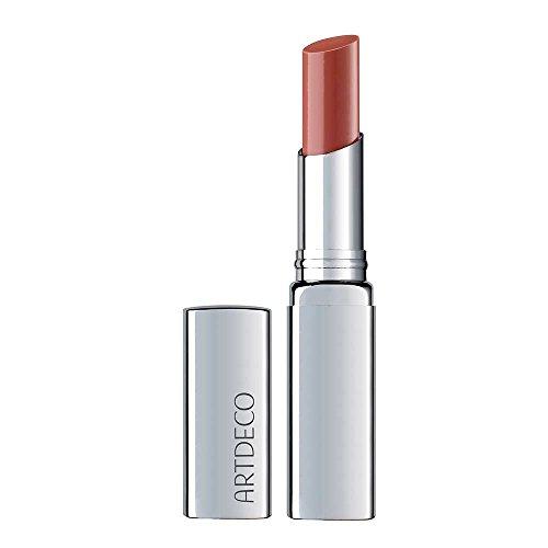 ARTDECO Color Booster Lip Balm, Lippenbooster für vollere Lippen, Nr. 8, nude