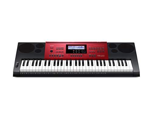 Casio CTK-6250 61-Key Keyboard with Power