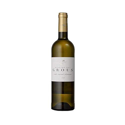 Herdade dos Grous Branco Vinho regional Alentejano 2019 (1 x 0.75 l)