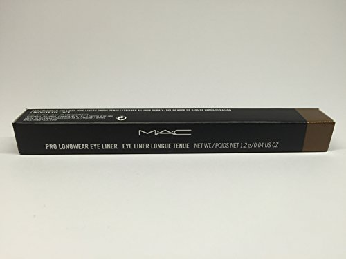 MAC Pro Longwear Eye Liner Powerline