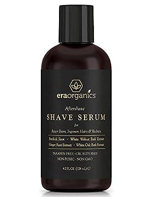Era Organics Aftershave Serum