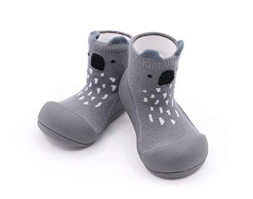 Attipas-Zapatos Primeros Pasos- Modelo Koala (Numeric_19) (96-108mm)