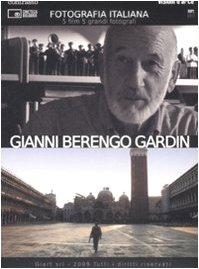 Gianni Berengo Gardin. Fotografia Italiana. DVD. Vol. 2