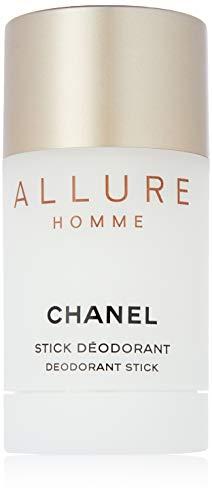 Chanel Allure Homme Deo Stick 75 Ml 1 Unidad 75 ml