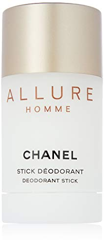 Chanel Allure Homme Deo Stick 75 Ml 1 Unidad 75 ml
