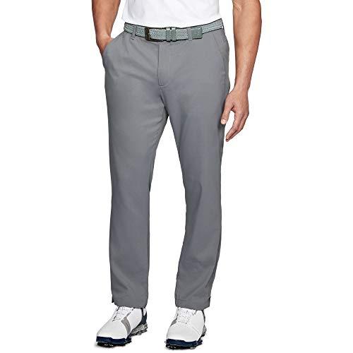 Under Armour Men's Showdown Golf Pants , Zinc Gray (513)/ Zinc Gray , 36/34