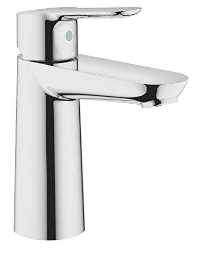 Grohe Start Edge - Grifo de lavabo, talla M (Ref.23775000)