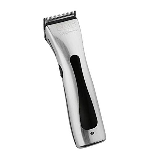Wahl Beretto Negro, Gris Recargable - Afeitadora (Negro, Gris, 0,6 mm, 2 mm, 3,9 cm, 90 min, Integrado)