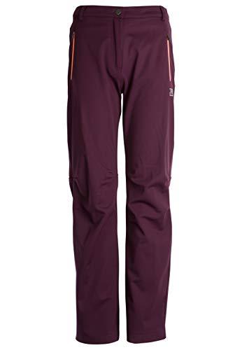 TAO Sportswear Damen W's Alpha Pants Lange Hose, Blackthorn, 20