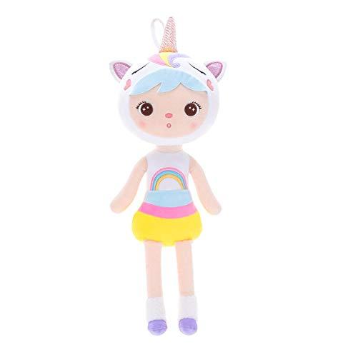Boneca Metoo Doll Jimbao Unicórnio - Metoo