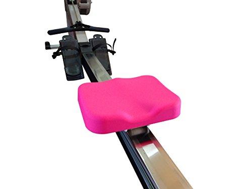 Cubierta de asiento de máquina de remo Vapor Fitness diseñada para la máquina de remo Concept 2