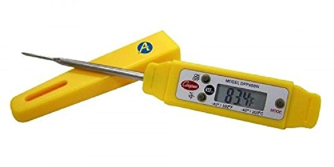 Cooper-Atkins DPP400W-0-8 Digital Pocket Test Thermometer Waterproof Pen