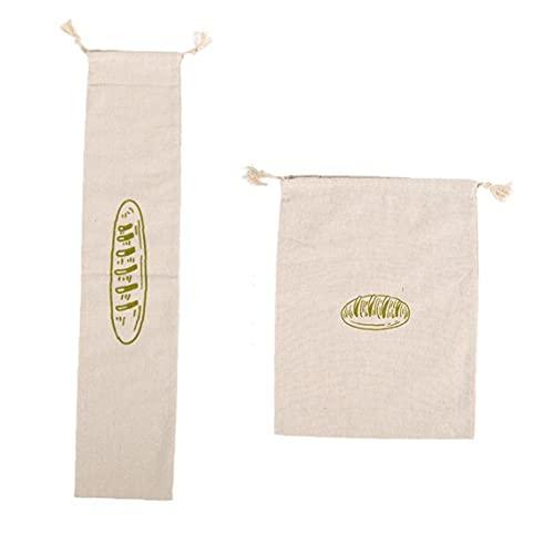 bolsa para el pan de la marca NiceCore