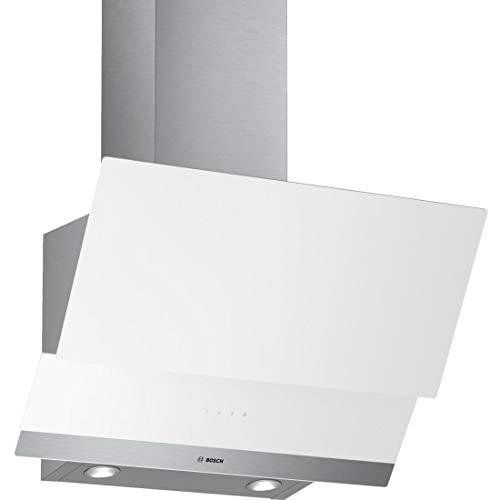 Bosch Serie 4dwk065g20montiert Wand Edelstahl 530M³/h C Dunstabzugshaube–Hauben (530M³/h, führt/Rückgewinnung, C, A, D, 70dB)