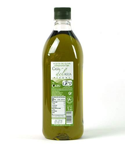 Casa del Agua Aceite de oliva virgen picual extra 1 litro