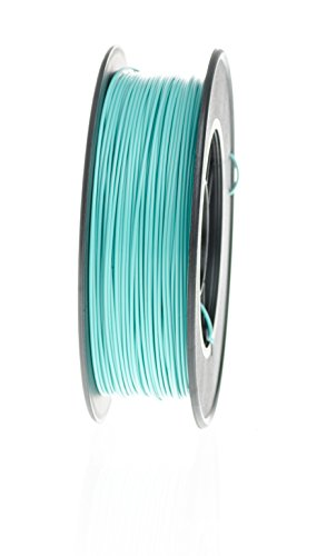 3dk.berlin - PLA-Filament Türkis-Grün - PL60176-320g, 1,75mm