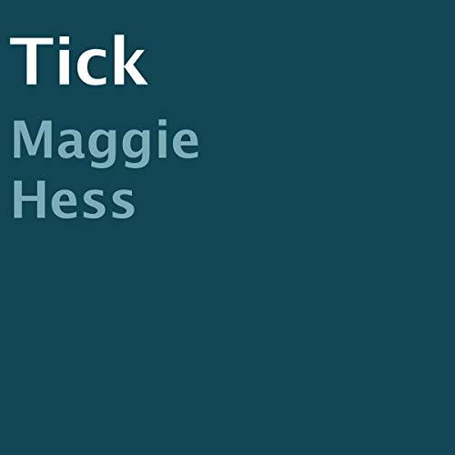 Tick audiobook cover art