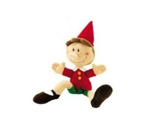 Sevi 82195 - Pinocchio Plüsch klein