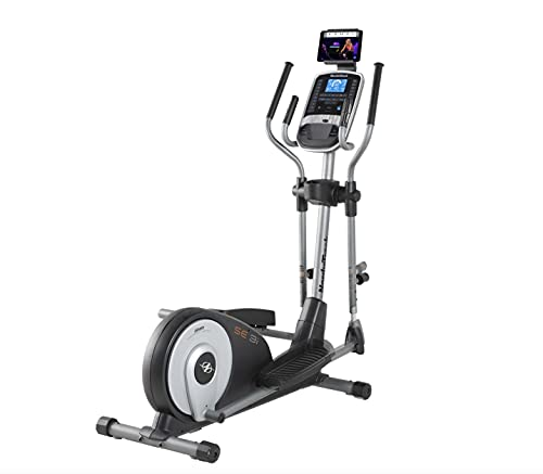 Nordictrack SE3i Elliptical Trainer + 1-year iFit subscription included