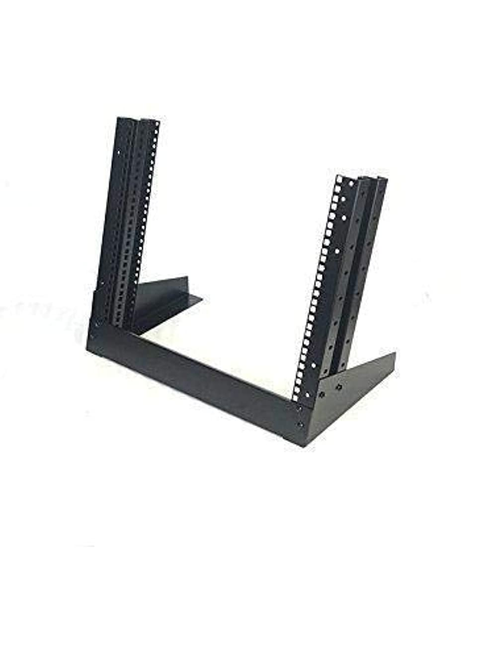 Raising 6U 8U 9U Stand Open rack Equipment fram for server networking and data system (8U)