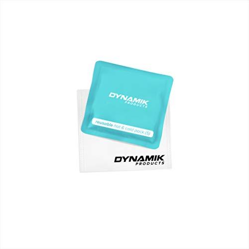 Bolsa para aplicar frío y calor - Grande - 28 x 15 cm de Dynamik Products