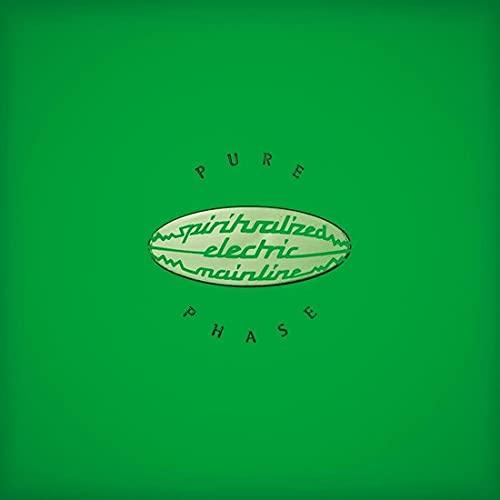 Pure Phase (Glow In The Dark Vinyl)