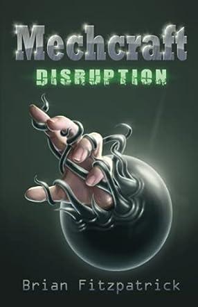 Mechcraft: Disruption