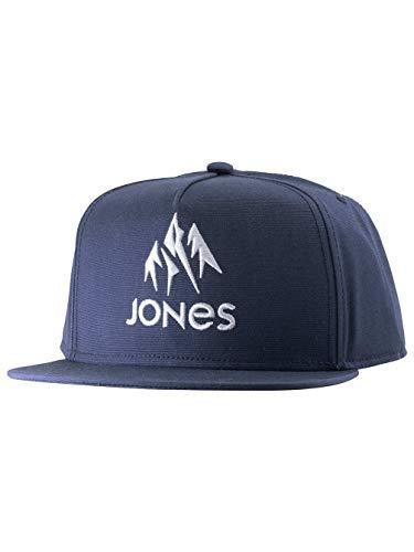 Jones Snowboards Herren Kappe Jackson Cap