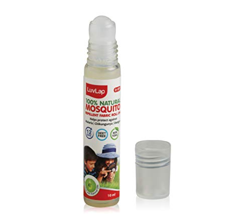 LuvLap Mosquito Repellent Roll on 10 ml